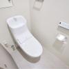 1LDK Apartment to Buy in Meguro-ku Toilet
