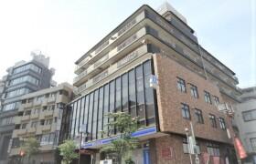 3LDK {building type} in Nogecho - Yokohama-shi Naka-ku