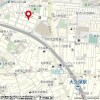 1R マンション 新宿区 地図