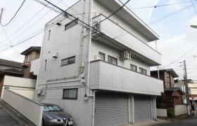 2DK Mansion in Fukasawa - Setagaya-ku