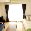 1LDK Apartment to Rent in Yokohama-shi Kohoku-ku Room