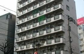 1R Mansion in Nishiaoki - Kawaguchi-shi