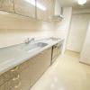 4LDK Apartment to Buy in Setagaya-ku Kitchen