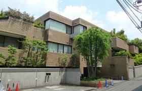 渋谷区 代々木 1LDK マンション
