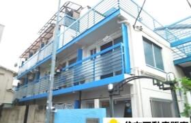 Whole Building {building type} in Yoyogi - Shibuya-ku