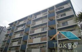 新宿區百人町-2K公寓大廈