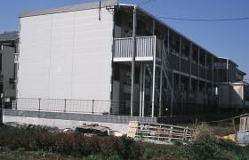 大阪市東淀川區豊里-1K公寓