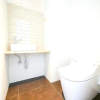 3LDK Apartment to Buy in Setagaya-ku Toilet