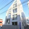 在新宿區內租賃1LDK 公寓大廈 的房產 戶外