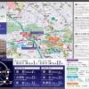 在文京區內租賃1LDK 公寓大廈 的房產 Section Map
