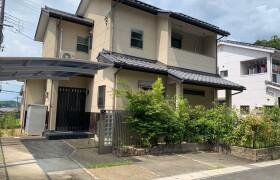 4SLDK {building type} in Daigo ichigonjiuracho - Kyoto-shi Fushimi-ku