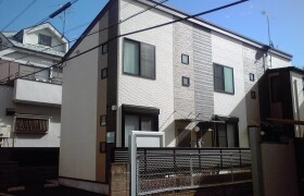 1K Apartment in Kikunodai - Chofu-shi