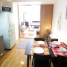 1DK Apartment to Rent in Nakano-ku Room