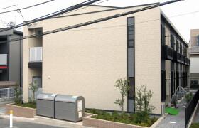 1K Apartment in Honcho - Funabashi-shi