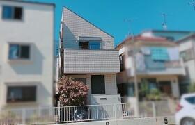 2LDK {building type} in Nishinakanobu - Shinagawa-ku