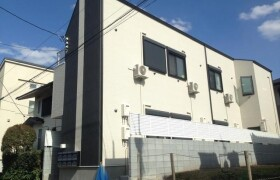 1R Apartment in Higashiyukigaya - Ota-ku