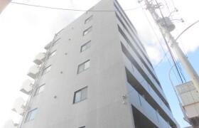 目黒区 柿の木坂 1K マンション
