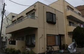 Whole Building {building type} in Senju sakuragi - Adachi-ku