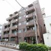 在涩谷区内租赁2K 公寓大厦 的 户外