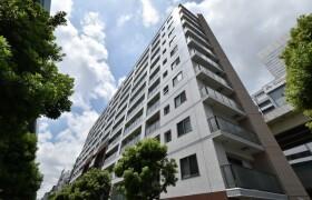 1LDK {building type} in Kaigan(1.2-chome) - Minato-ku
