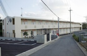 1K Mansion in Koja - Okinawa-shi