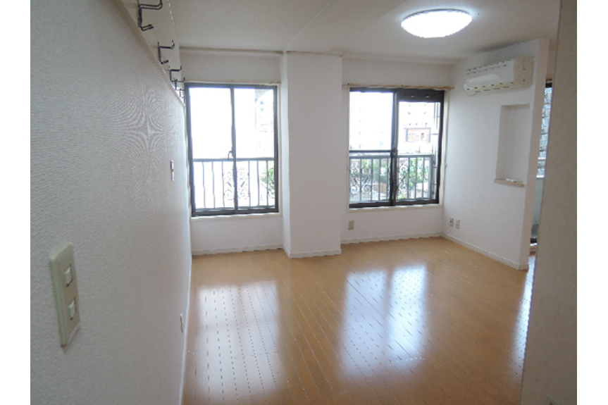1LDK Apartment to Rent in Arakawa-ku Room