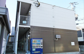 1K Apartment in Kitajocho - Toyonaka-shi