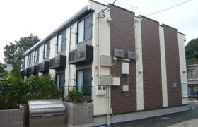 1K Apartment in Narimasu - Itabashi-ku