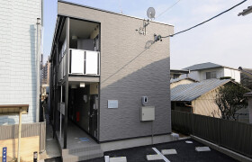 1K Apartment in Kidocho - Hamamatsu-shi Naka-ku