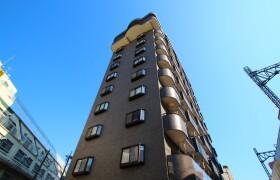 2DK Mansion in Mizonokuchi - Kawasaki-shi Takatsu-ku