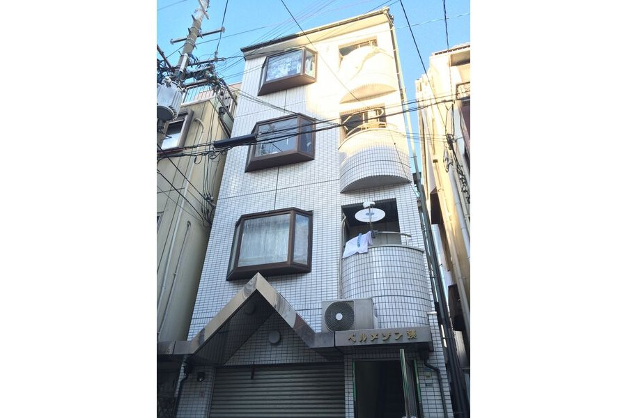 1R Apartment to Rent in Sakai-shi Sakai-ku Exterior