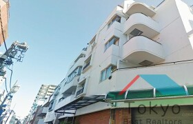 2DK Mansion in Waseda tsurumakicho - Shinjuku-ku