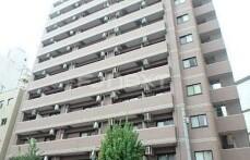1K {building type} in Kamata - Ota-ku