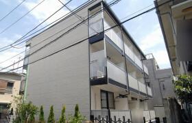 品川区南品川-1K公寓