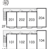 1K Apartment to Rent in Yokohama-shi Minami-ku Interior