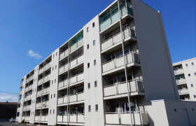 2K Mansion in Midorimachi - Kasaoka-shi
