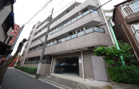 1R {building type} in Honan - Suginami-ku