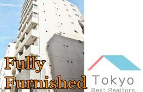 中央區東日本橋-1K公寓大廈