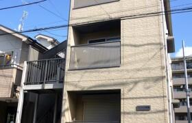 足立区花畑-1K公寓