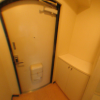 1K Apartment to Rent in Osaka-shi Naniwa-ku Entrance