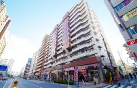 3DK {building type} in Okubo - Shinjuku-ku