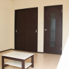 1K Apartment to Rent in Misato-shi Living Room