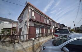 3K Apartment in Higashihiraga - Matsudo-shi