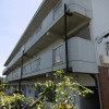 1R Apartment to Rent in Machida-shi Exterior