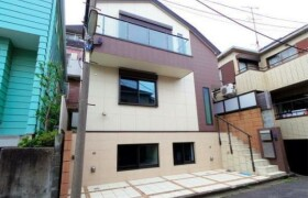 4LDK {building type} in Higashigotanda - Shinagawa-ku