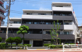 1LDK Mansion in Minamioi - Shinagawa-ku