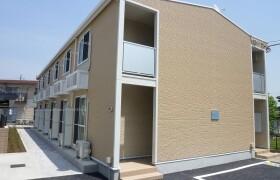 鶴ヶ島市五味ヶ谷-1K公寓