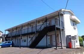 2DK Apartment in Sugikubominami - Ebina-shi
