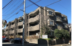 3LDK Mansion in Higashigaoka - Meguro-ku