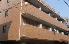 1K Mansion in Omorihoncho - Ota-ku